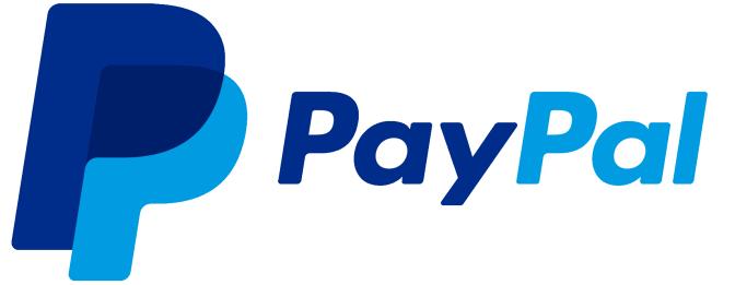 Correo para pagos por paypal